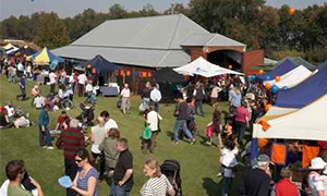 Yarra Valley Farmers' Market